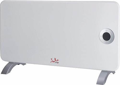 Jata PA1550W Panel Calefactor, 1500 W, Blanco [Clase de eficiencia energética A]