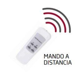 mando a distancia emisor termico orbegozo