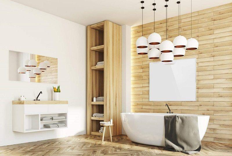 klarstein wonderwall calefactor infrarrojo baño