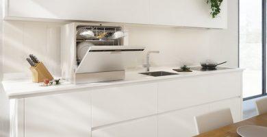lavavajillas compactos libre instalacion